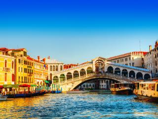 Rialto Bridge, Ponte di Rialto, Venice