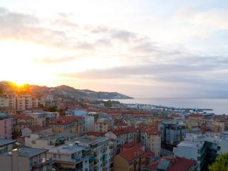 Sunrise In Sanremo