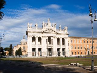 Lateran Basilica, San Giovanni