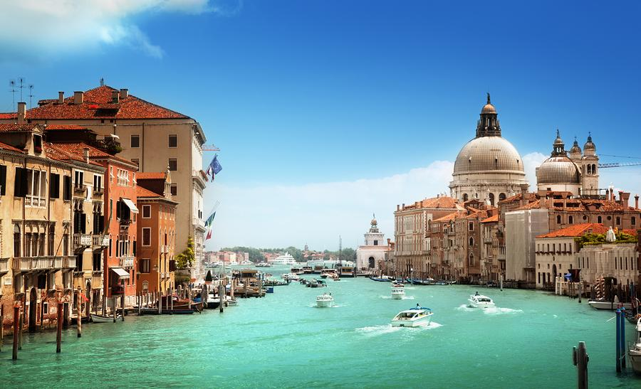 Travel Packages Venice Italy