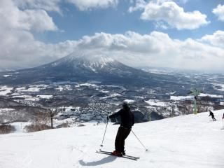 Niseko and Mount Yotei, Japan