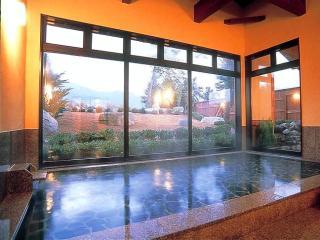 Indoor Onsen