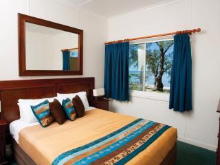 2 Bedroom Beachfront Unit