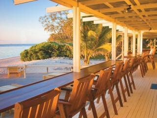 Lady Elliot Island Beach Bar