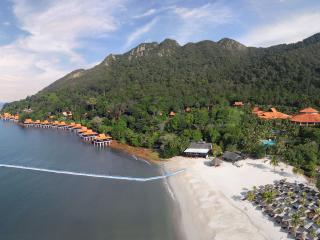 Berjaya Langkawi Resort Aerial View