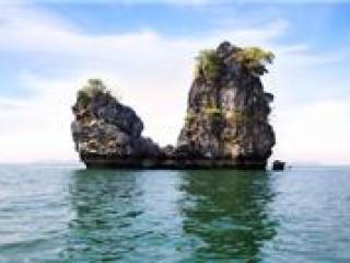 Langkawi - Limestone Formation