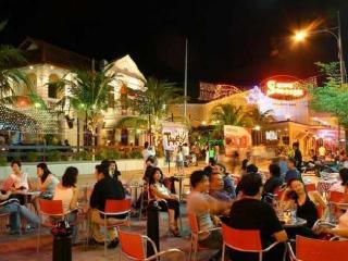 George Town Nightlife