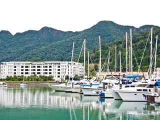 Cruises in Langkawi