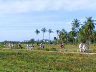 Langkawi - cycling