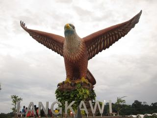 Eagle - Langkawi