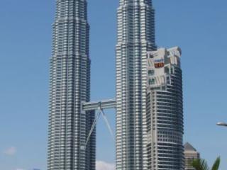 Kuala Lumpur City Orientation Half Day