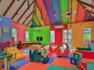Camp Safari Kids Club