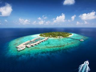 Konotta Maldives Resort