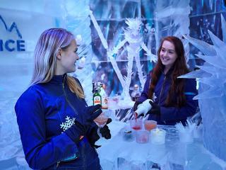 IceBar Melbourne