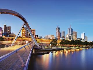 Melbourne Laneways, Arcades & City Tour
