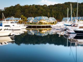 Anchorage Port Stephens