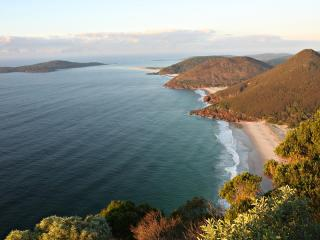 Nelson Bay, Port Stephens