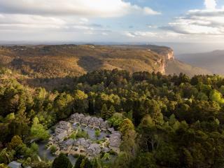The Falls Mountain Retreat