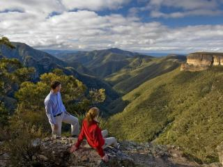 Blue Mountains Wildlife Day Tour