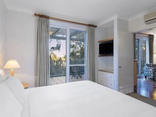 1 Bedroom Villa - Bedroom