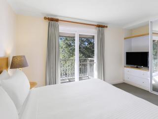 2 Bedroom Villa - Bedroom