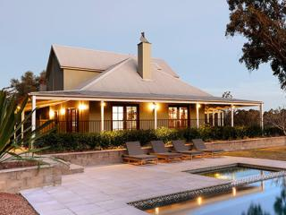 Vineyards House