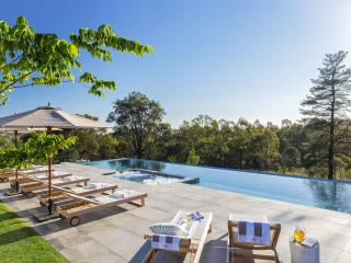 Spicers Guesthouse Swimming Pool