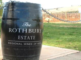 Rothbury Estate