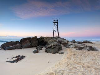 Redhead Beach, Lake Macquarie