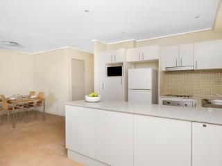 2 Bedroom Garden Terrace Apartment