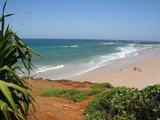 Main Beach in Ballina NSW