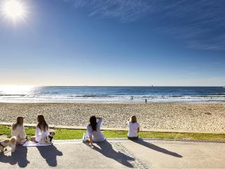 North Wollongong Beach - Destination NSW