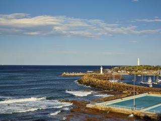 North Wollongong - Destination NSW