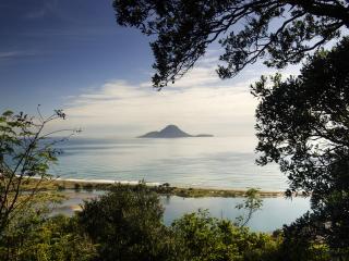 Whale Island, Whakatane, New Zealand