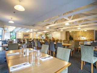 The Hillside Brasserie