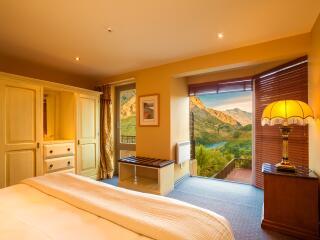 2 Bedroom River View Suite