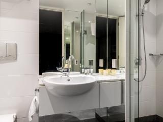 2 Bedroom Apartment - Bathroom
