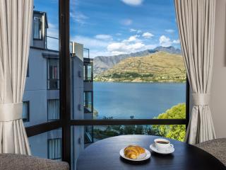 Hotel Room - Dining