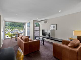Suite Mountain View