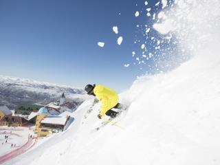 Ski Cardrona