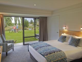 Garden View Hotel Room