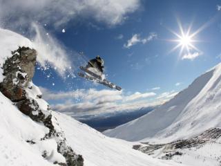 Remarkables, Queenstown Ski