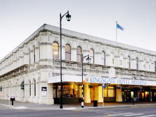 Kingsgate Hotel Oamaru