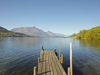 Lake Wakatipu Jetty