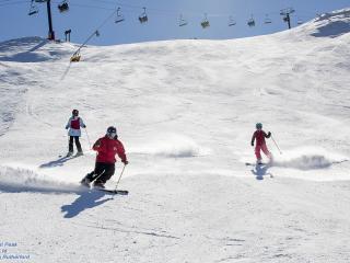 Coronet Peak - Club Kids Lesson
