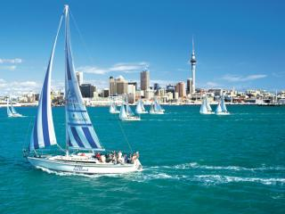 Auckland & Harbour