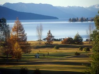 Te Anau Golf Course