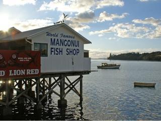 Dune Rider - Mangonui Fish Shop