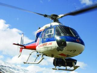 Shotover River Heli Rafting + Thunder Jet
