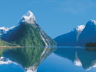Milford Sound Day Tour